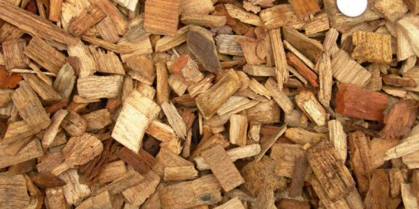 Wood Chip – Woodsure Plus Accredited